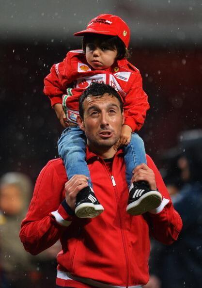 Santi Cazorla  and Enzo