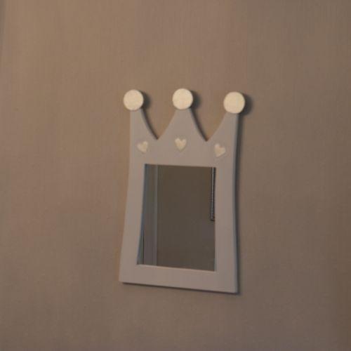 Spegelkrona 1 HemmetsHjarta