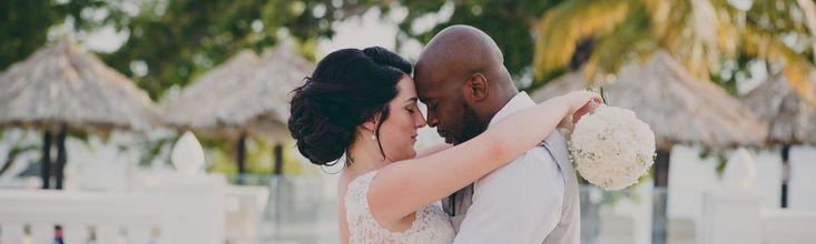 Danielle&Imokhai | Stunning Jamaican Wedding | sarah jane photography