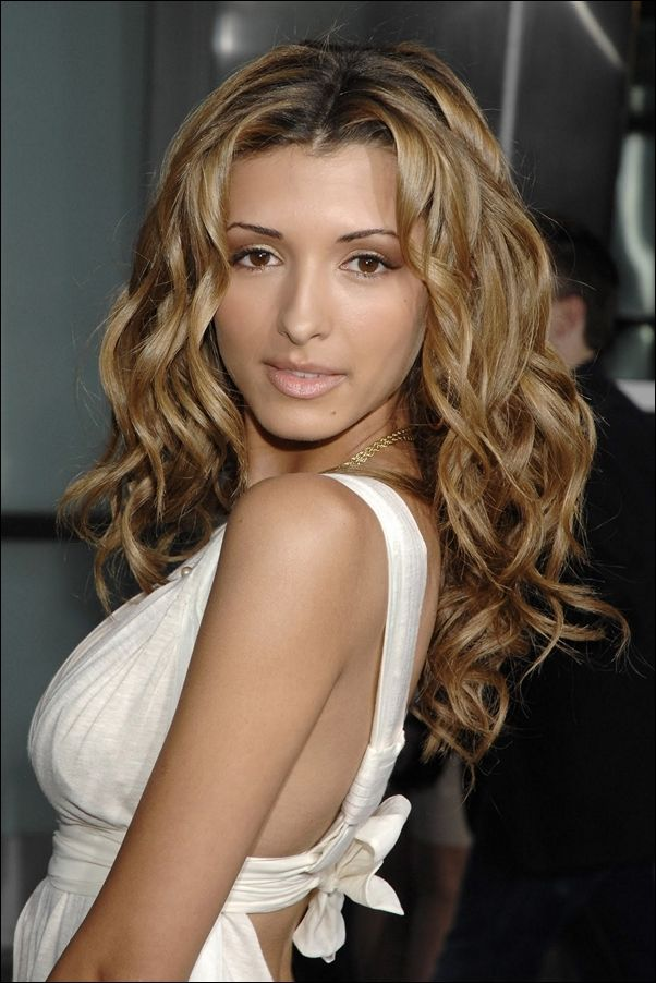 Light Brown Hair Color On Brown Skin Http Www