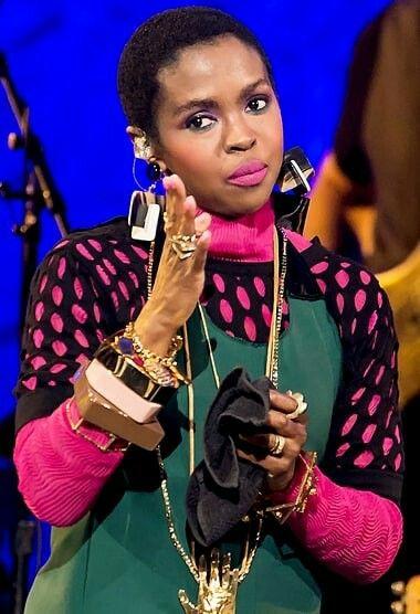 Lauryn Hill Box Braids