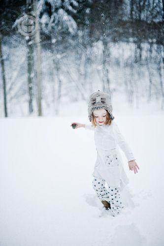 Nordic princess...