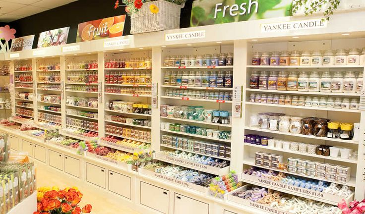 yankee candle store  | About Us - Buy Yankee Candles & Accessories Online | Yankee Direct