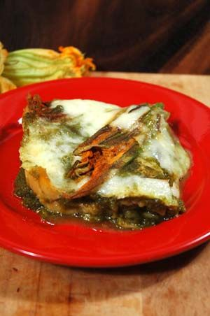 Pudin Azteca Mexican Recipe. http://beyondwonderful.com/recipes/main-courses/pudin-azteca-authentic-mexican-recipe/