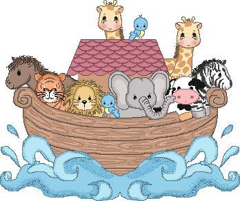 Noahs ark baby shower theme - Noah's ark invitations, party favors, decorations & cake ideas