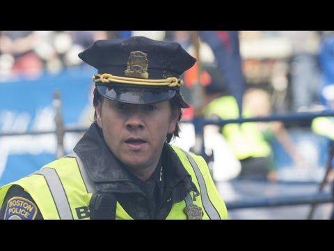 Novos trailers e cartazes do filme 'Dia de Heróis' com Mark Wahlberg - Cinema BH