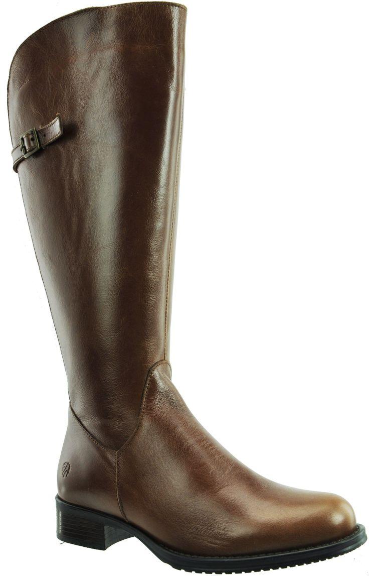 Ladies Boot - Winnipeg