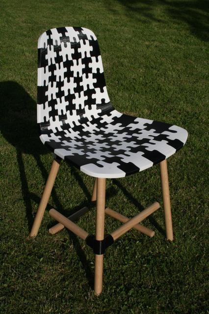 8 best puzzle chair by joris laarman images on pinterest puzzle
