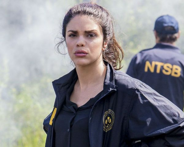 NCIS New Orleans: Vanessa Ferlito As Agent Brody? - http://www.morningledger.com/ncis-new-orleans-vanessa-ferlito-agent-brody/13117078/