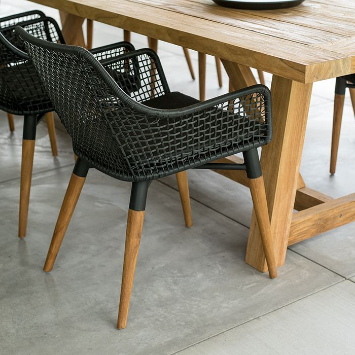 Covering dining room chair cushions