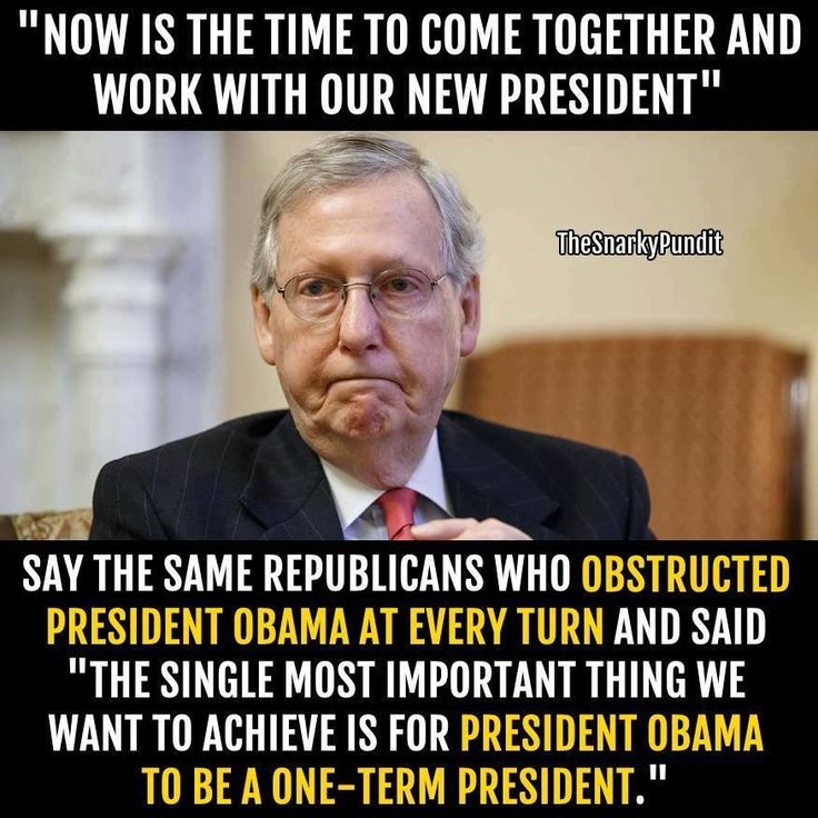 Not gonna happen >>> It's time to show McConnell that obstructionism works both ways.