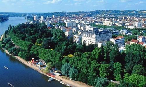 Vichy Auvergne France