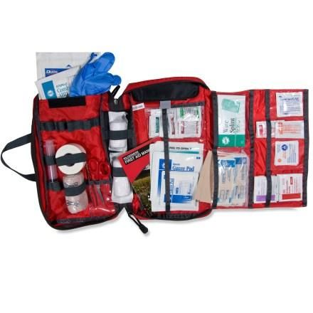 REI Backpacker First-Aid Kit - Special Buy at REI-OUTLET.com