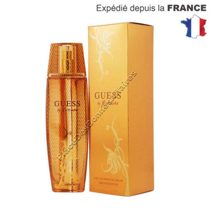 Guess by Marciano Guess pour femme Eau de Parfum 100ml +1 Échantillon