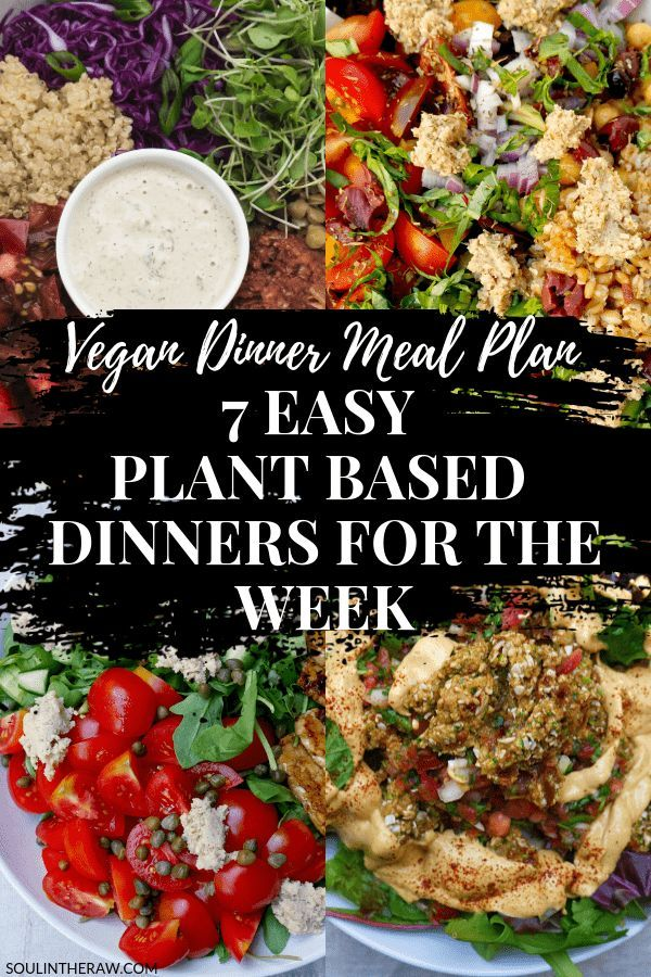 Soul In The Raw Home Of The High Raw Vegan Lifestyle Plant Based Recipes Dinner Vegan Meal Plans Plant Based Dinner