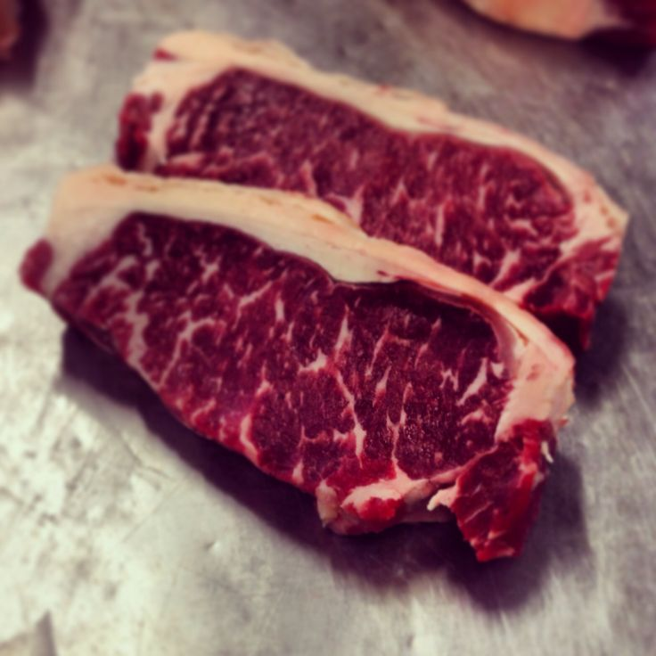 Gingin Beef Dry Aged Sirloin Steak, Gingin WA.  100% Grass fed & finished beef. Dry aged a minimum 21 days! www.ginginbeef.com