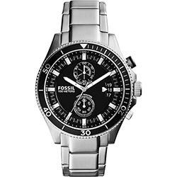 Relógio Masculino Fossil Analógico Casual CH29351PN