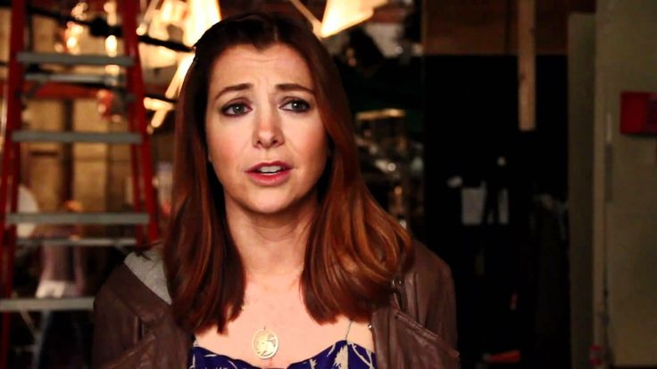 How I Met Your Mother Extras - What How I Met Your Mother Means to Me behind the scene questions