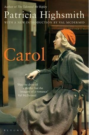 Carol, Patricia Highsmith.