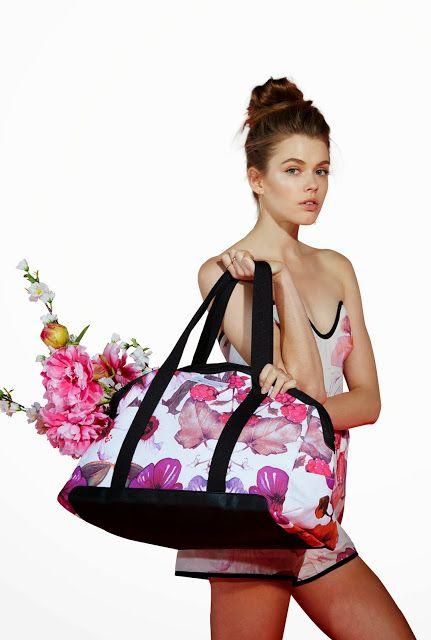#Win this Ella Bache x Alice McCall bag