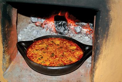 Melanzane alla Parmigiana Recipe - www.sharingourfoodadventures.com