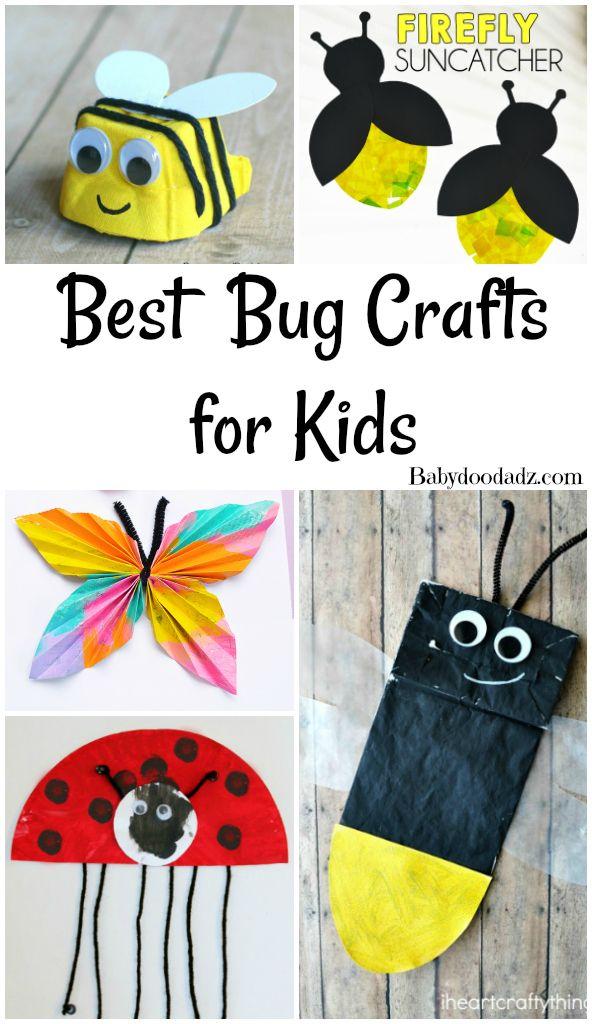 Best Bug Crafts For Kids Best Activities For Kids Bug