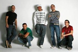 1x1.trans Barra Music recebe o grupo Sorriso Maroto