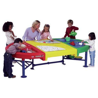 71 best Water Activity Table for Kids images on Pinterest
