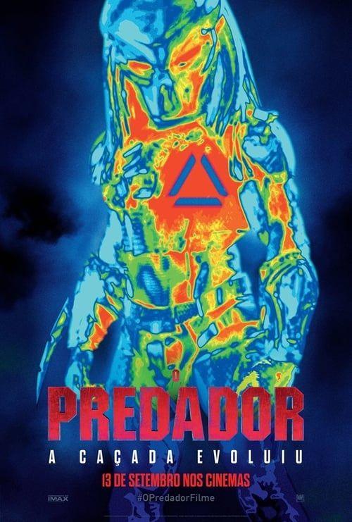 تحميل مجاني The Predator فيلم كامل للدفق عبر الإنترنت O Predador