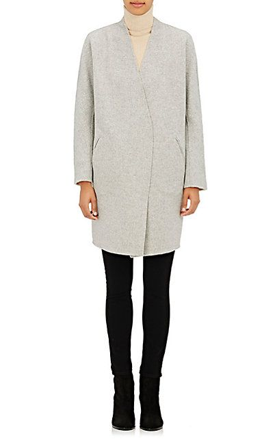 We Adore: The Singer Reversible Coat from Rag