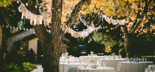 Wedding table layouts: what you need to know