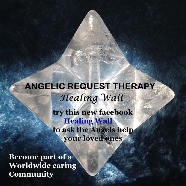 Asking the Angels to help loved ones going through hard times or illness is not a new concept, asking others to also ask with you allows your loved ones extra Angelic attention. Feel free to connect to this Facebook group