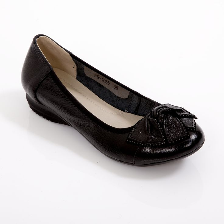 """Treat your feet by wearing our designated comfort work shoe """"Work Fit"""" everyday…"""