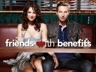 Friends with Benefits - I recommend this show if you are a fan of himym!