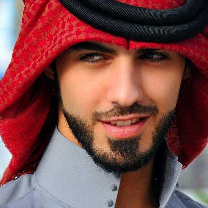 красивые арабские мужчины фото называют ткани коротким