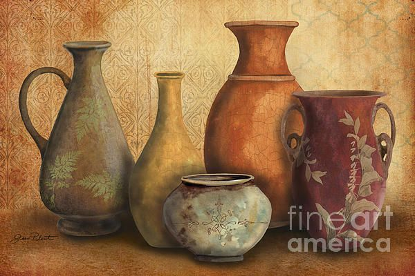 Still Life-c by Jean Plout - Still Life-c Painting - Still Life-c Fine Art Prints and Posters for Sale