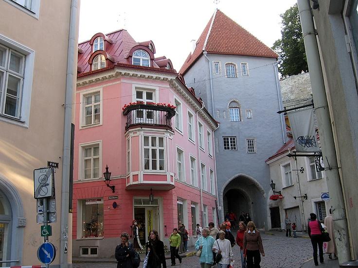 Tallinna, Estonia