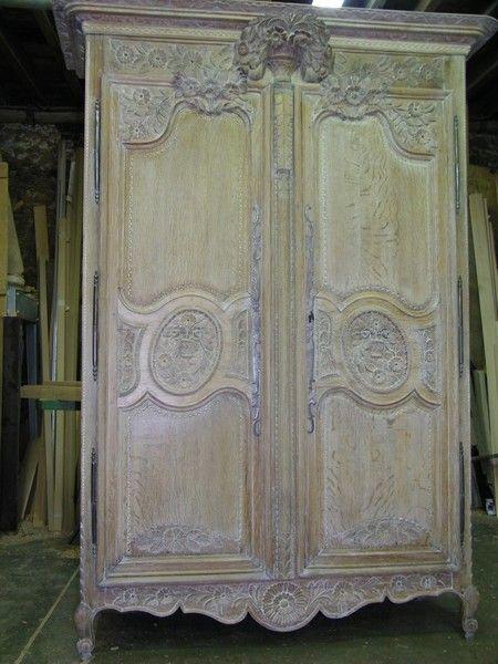 les 185 meilleures images du tableau armoire normande sur pinterest armoire fran aise meubles. Black Bedroom Furniture Sets. Home Design Ideas