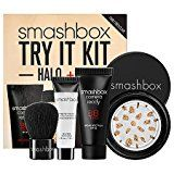 Smashbox Try It Kit: Halo + BB Light - http://47beauty.com/cosmeticcompanies/smashbox-try-it-kit-halo-bb-light-2/ https://www.avon.com/?repid=16581277 Our best selling essentials for complexion perfection.  Includes:  Travel-Size BB Cream: The 5-in-1 game-changer that primes, perfects, protects, hyrates and controls oil.  Travel-Size Halo Hydrating Perfecting Powder: A revolutionary perfecting powder that dramatically minimizes the signs of aging.  Deluxe Sample Photo Finish
