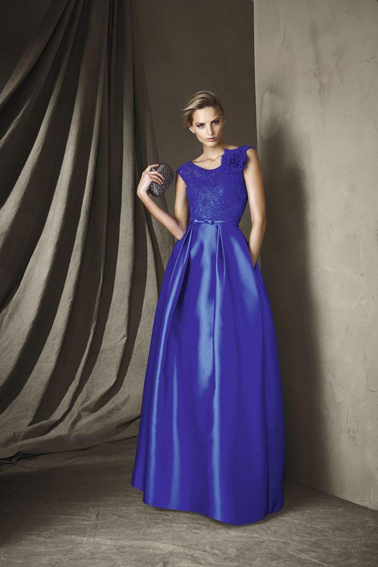 41 best Pronovias Fiesta 2017 Collection images on Pinterest | Dress ...