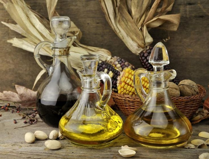 What is the healthiest #CookingOil? As it turns out, this is a trick question! The key is in when to use each one! http://blog.myfitnesspal.com/ask-nutritionist-whats-healthiest-cooking-oil/