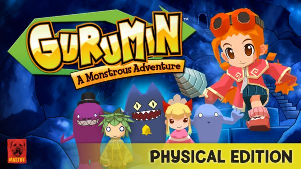 Help Mastiff gauge interest in a physical release for Gurumin 3D   We here at Mastiff have been asked countless times via social media over email and in person if a physical edition of Gurumin on PC and 3DS will ever happen. The answer has always been 'yes it is possible' but waffled due to the risks and costs so we have decided to turn to the crowdfunding stage.  Help us turn that pusillanimous 'maybe' into 'damn straight a Gurumin physical edition is on the way!'  Click here…