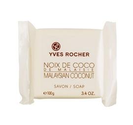 Saippua Malesian kookospähkinä 100 g