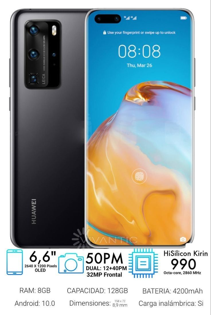Hyundai P40 Features Huawei Mini Printer Phone