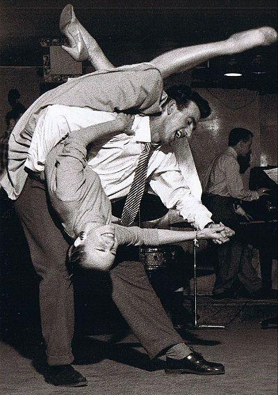 No sólo es un baile, sino una forma de invertir