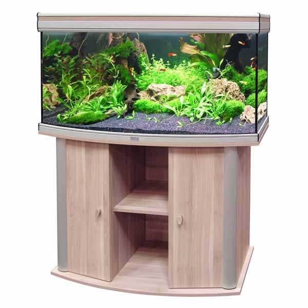 Aquatlantis ambiance bow 120 birch tropical aquarium and for Aquarium aquatlantis