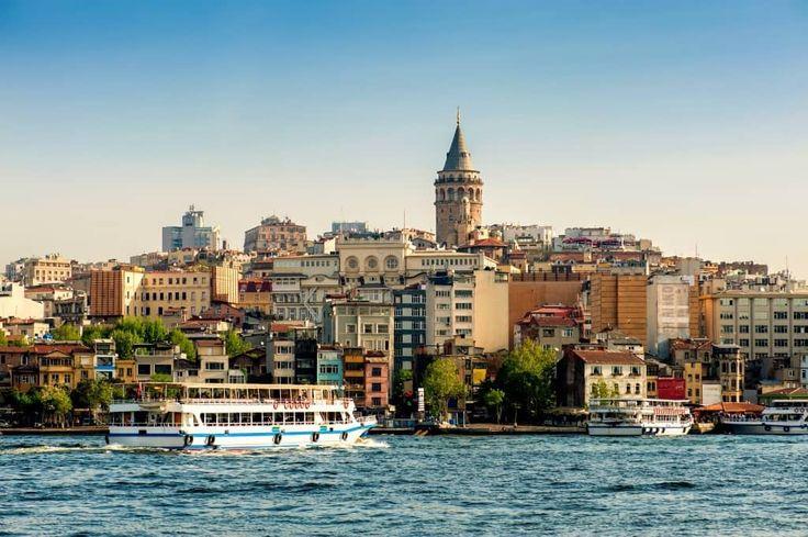Ízek nyomában Európa határán – Isztambul