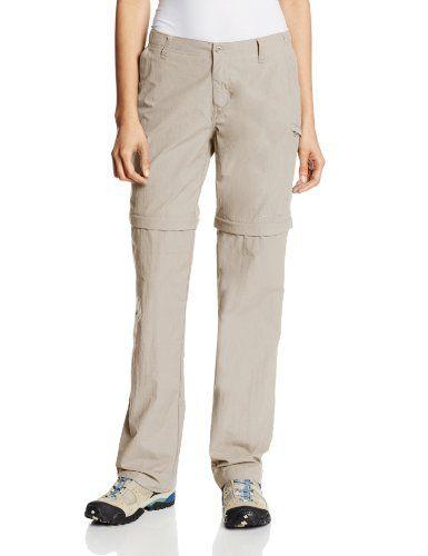 Columbia Sportswear Women's Aruba Convertible Pant - http://www.darrenblogs.com/2017/03/columbia-sportswear-womens-aruba-convertible-pant/