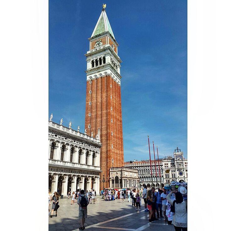 Venice~San Marco