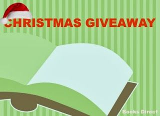 Books Direct 2016 Christmas Giveaway